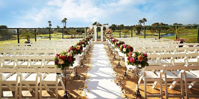 Seacliff Country Club Wedding Venue Picture 5 Of 16 Provided By