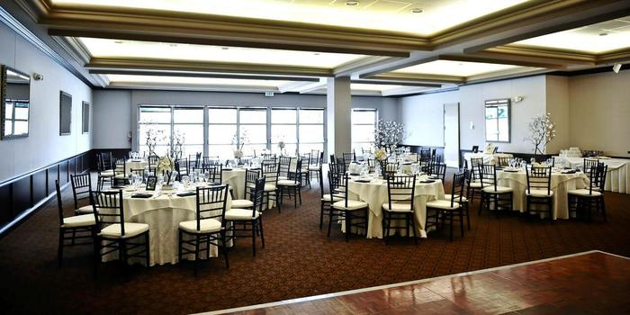 SeaCliff Country Club wedding venue picture 4 of 16 - Provided by: SeaCliff Country Club
