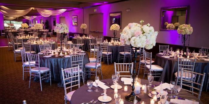 SeaCliff Country Club wedding venue picture 3 of 16 - Provided by: SeaCliff Country Club