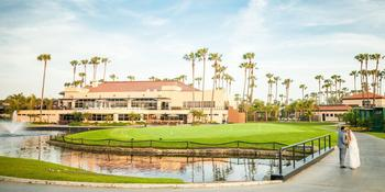 SeaCliff Country Club weddings in Huntington Beach CA