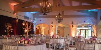 Monterey Country Club weddings in Palm Desert CA