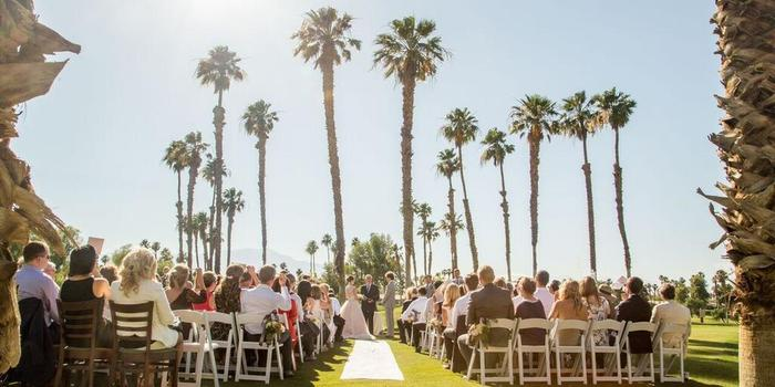 Palm Valley Country Club wedding venue picture 1 of 16 - Provided by: Palm Valley Country Club