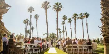 Palm Valley Country Club weddings in Palm Desert CA