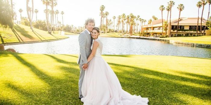 Palm Valley Country Club wedding venue picture 4 of 16 - Provided by: Palm Valley Country Club