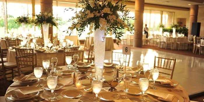 Palm Valley Country Club wedding venue picture 7 of 16 - Provided by: Palm Valley Country Club