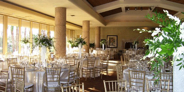 Palm Valley Country Club wedding venue picture 6 of 16 - Provided by: Palm Valley Country Club