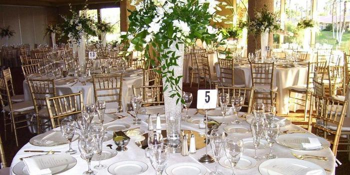 Palm Valley Country Club wedding venue picture 10 of 16 - Provided by: Palm Valley Country Club