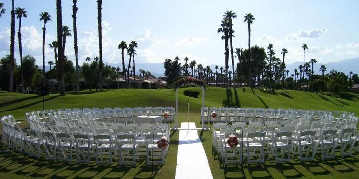 Palm Valley Country Club wedding venue picture 15 of 16 - Provided by: Palm Valley Country Club