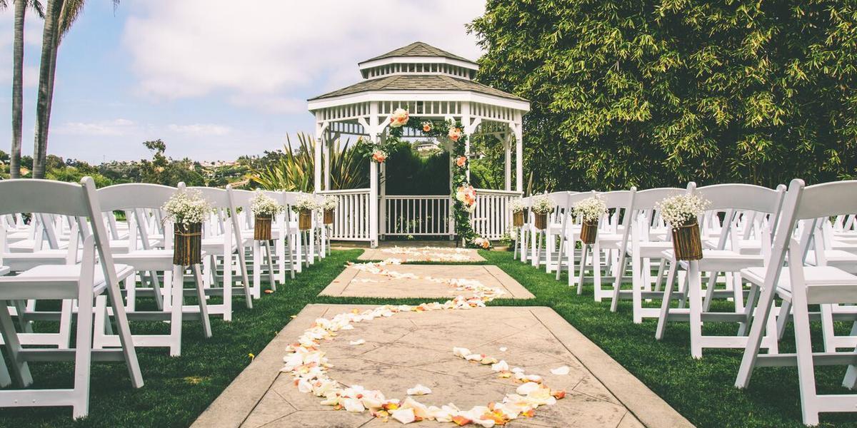 El Camino Country Club Weddings | Get Prices for Wedding ...