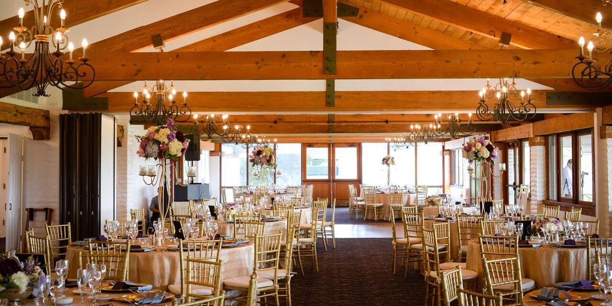 Lomas Santa Fe Country Club Wedding Solana Beach CA 14.1471892613 - best beach wedding venues in california