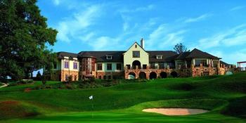 Gettysvue Polo, Golf and Country Club weddings in Knoxville TN