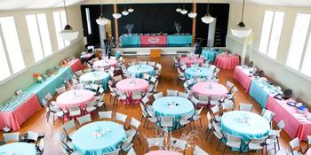 McKinney Center weddings in Jonesborough TN