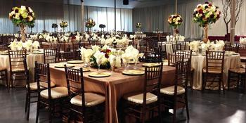 Business Expo Center weddings in Anaheim CA