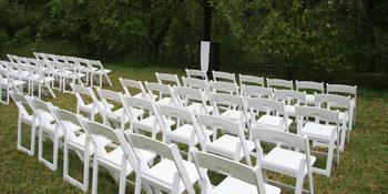 Houston Arboretum & Nature Center weddings in Houston TX