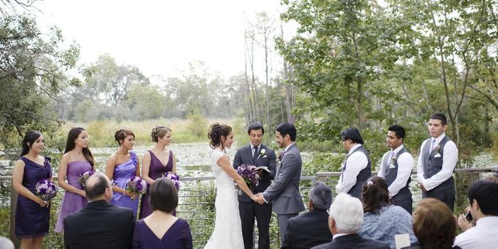 Houston Arboretum & Nature Center Weddings   Get Prices ...