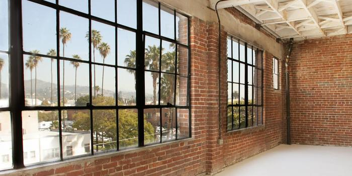 Hollywood Loft Studio wedding venue picture 8 of 8 - Provided by: Hollywood Loft Studio