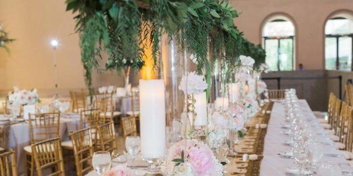 Saint Louis Art Museum Weddings | Get Prices for Wedding ...