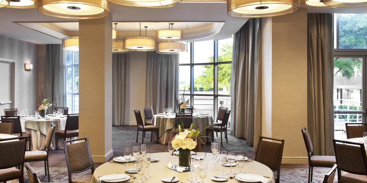 The Westin Fort Lauderdale Weddings | Get Prices For Wedding Venues