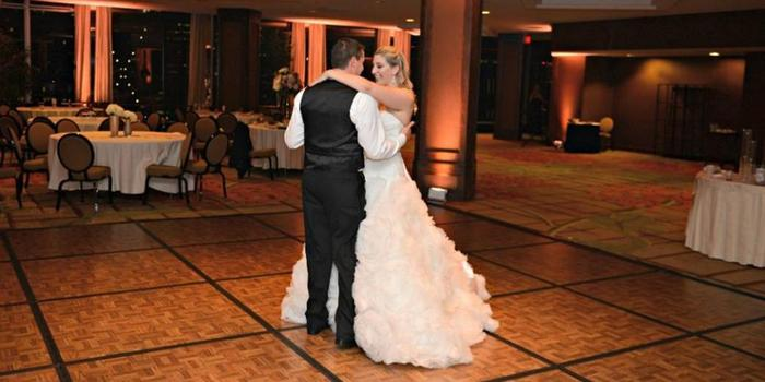 Sheraton Dallas Hotel wedding venue picture 3 of 16 - Photo by: Jacob King