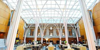 Indianapolis Public Library weddings in Indianapolis IN