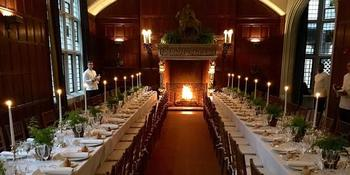 New York Catering at The Explorers Club weddings in New York NY