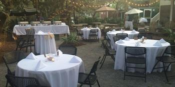 Hibiscus Coffee & Guesthouse weddings in Santa Rosa Beach FL