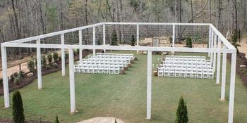Cold Creek Farm weddings in Dawsonville GA