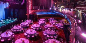 Belasco Theater weddings in Los Angeles CA