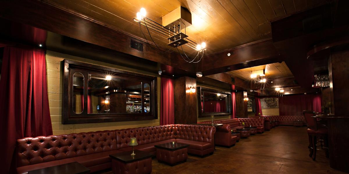 The Federal Bar Long Beach Weddings Get Prices For