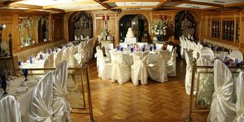 Ristorante DeGrezia weddings in New York NY