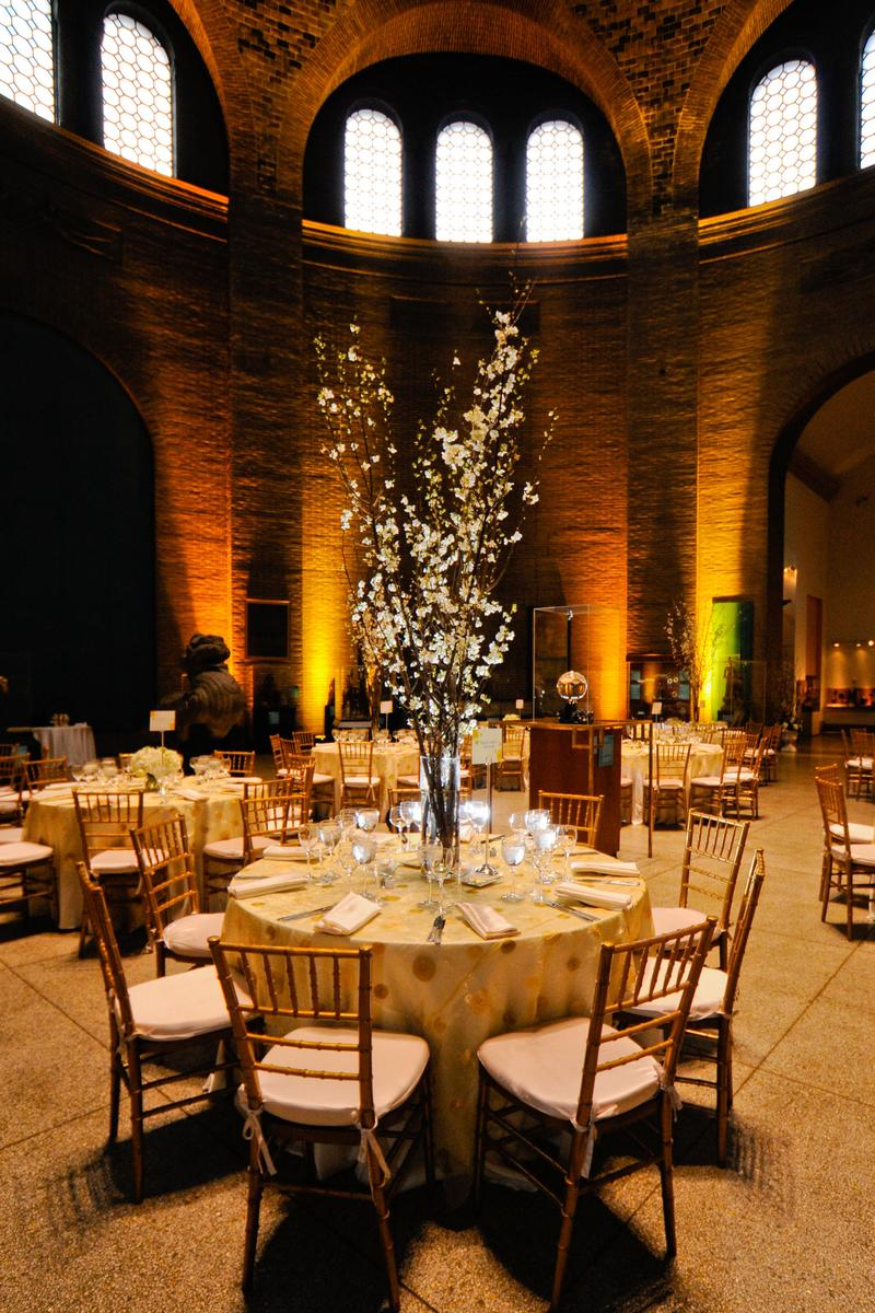 Penn Museum Weddings | Get Prices for Wedding Venues in PA