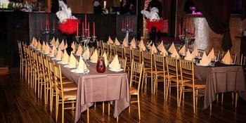 Encore Restaurant weddings in Brooklyn NY