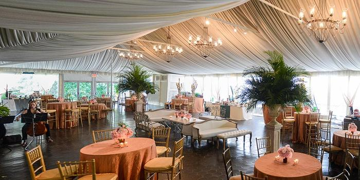 The New York Botanical Garden wedding venue picture 2 of 5 - Photo by: Andre Maier Photography