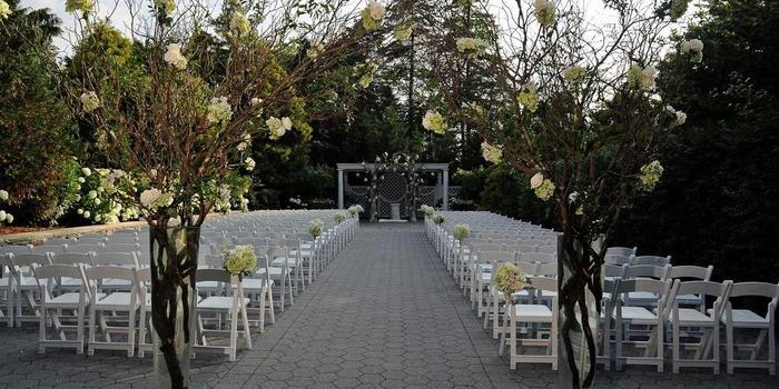 The New York Botanical Garden wedding venue picture 1 of 5 - Photo by: Andre Maier Photography