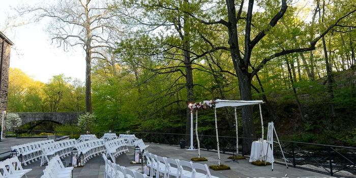 The New York Botanical Garden wedding venue picture 4 of 5 - Photo by: Andre Maier Photography