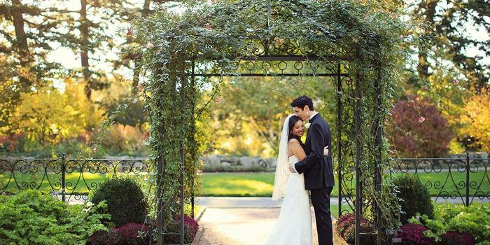 The New York Botanical Garden wedding venue picture 5 of 16 - Photo by: Elario Photography Inc