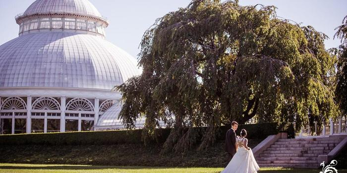 The New York Botanical Garden wedding venue picture 6 of 16 - Photo by: Femina Photo Design