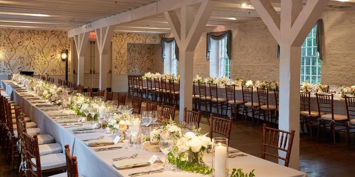 the new york botanical garden wedding venue picture 9 of 16 provided by the