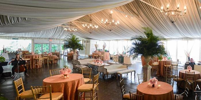 The New York Botanical Garden Weddings Get Prices For Wedding Venues .