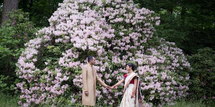 The New York Botanical Garden Weddings