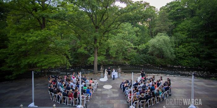 The New York Botanical Garden wedding venue picture 10 of 16 - Photo by: Craig Warga Photography