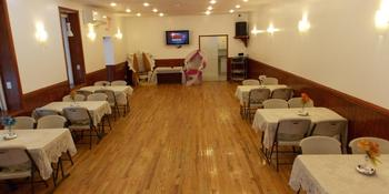 Cacin Hall weddings in Brooklyn NY