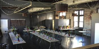 Loft172 weddings in Brooklyn NY