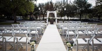 Maitland Civic Center weddings in Maitland FL