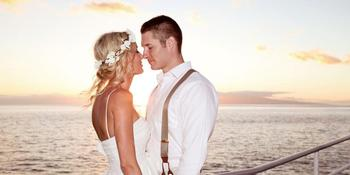 Pride of Maui weddings in Wailuku HI