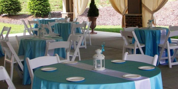 The Chadwick wedding venue picture 7 of 16 - Provided by: The Chadwick