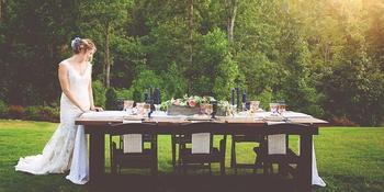 Pleasant Union Farm weddings in Canton GA