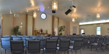 Unity Center for Spiritual Growth weddings in Ada MI