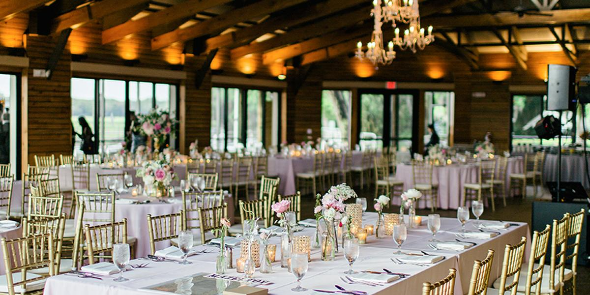 The Villas of Amelia Island Plantation Weddings
