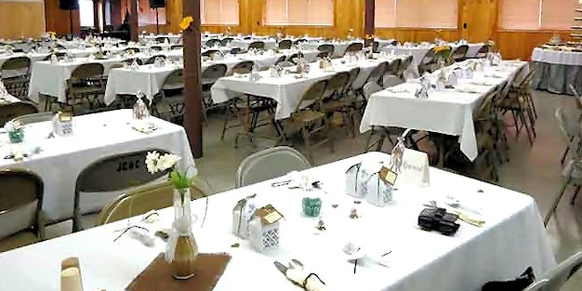 Norskedalen Wedding Photo Illinois Venues